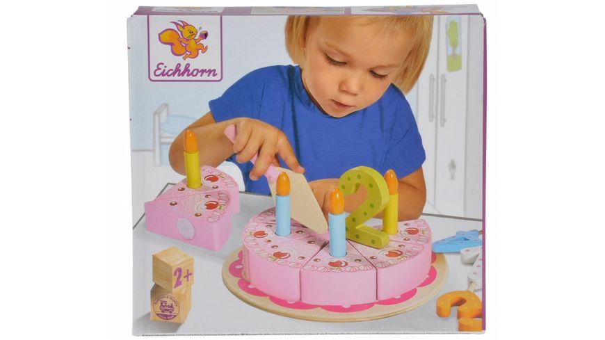Eichhorn Kuchen 18 tlg