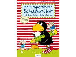 Buch Thienemann Esslinger Schlau wie Rabe Socke