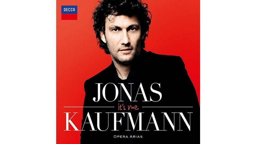 Jonas Kaufmann It s Me