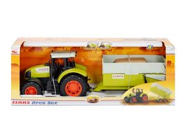 Dickie Farm CLAAS Ares Set