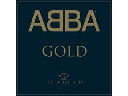 Gold Ltd Back To Black Vinyl