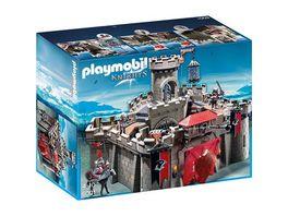 PLAYMOBIL 6001 Knights Falkenritterburg
