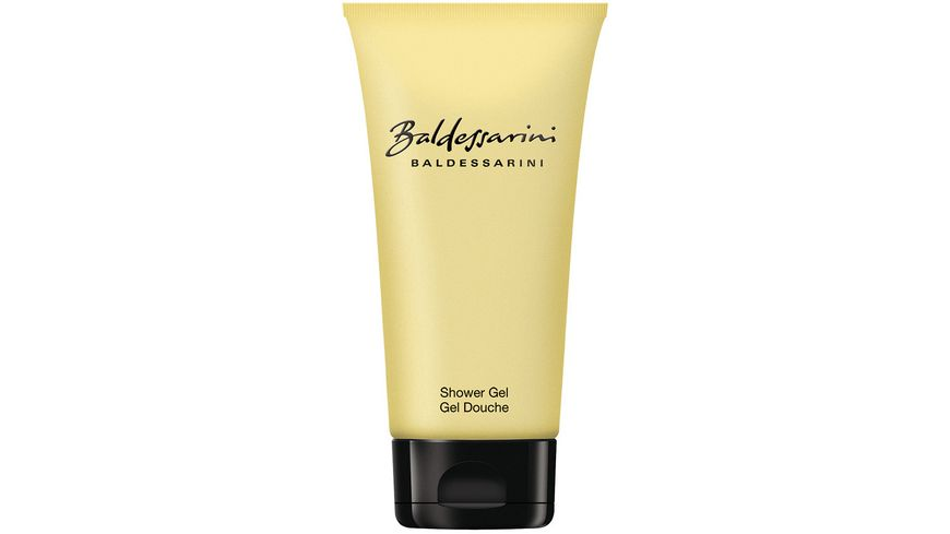 Baldessarini Signaturduft Shower Gel