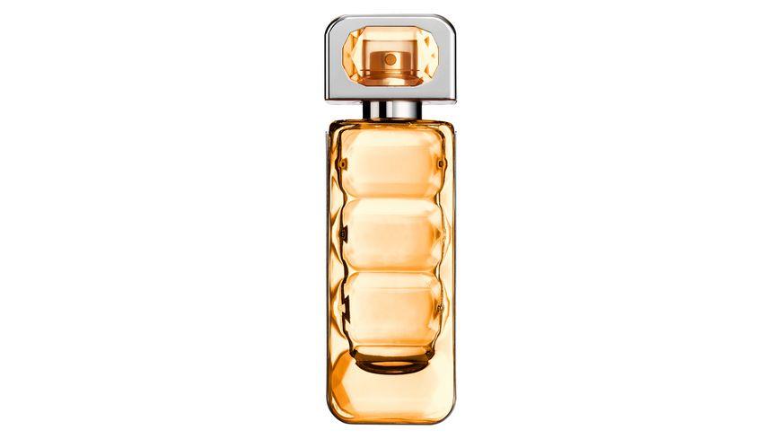BOSS Orange Woman Eau de Toilette Natural Spray