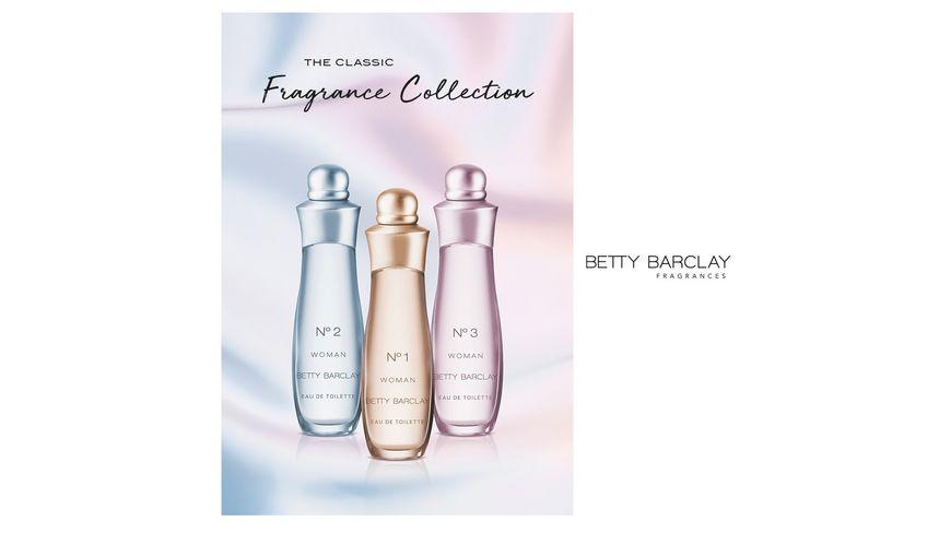 Betty Barclay Woman No 1 Eau de Toilette