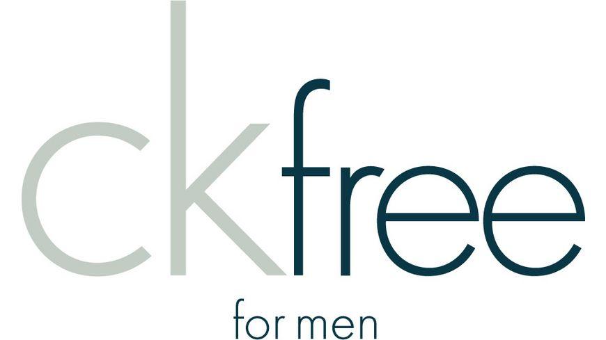 Calvin Klein ck free Eau de Toilette