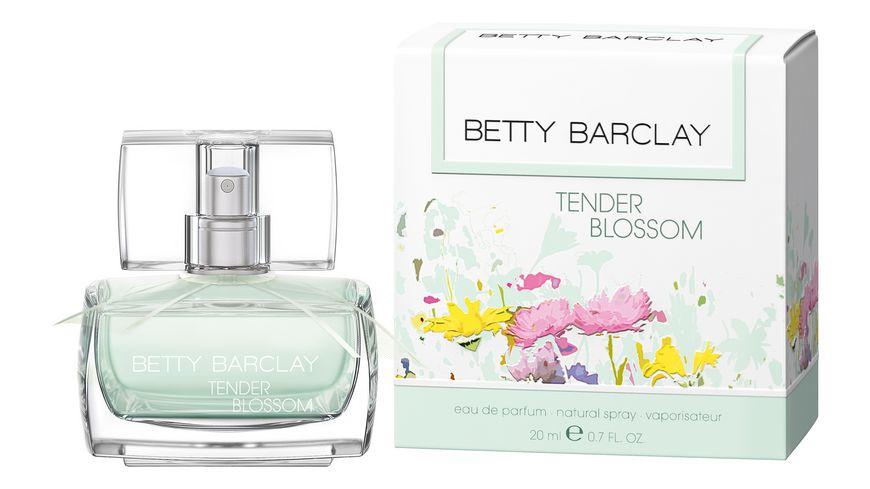 Betty Barclay Tender Blossom Eau de Parfum
