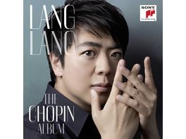 Lang Lang The Chopin Album Standard Version