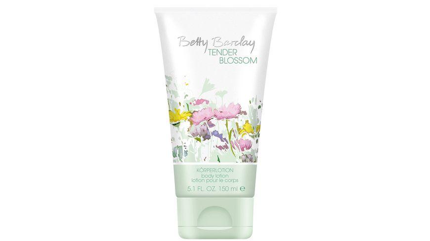 Betty Barclay Tender Blossom Bodylotion