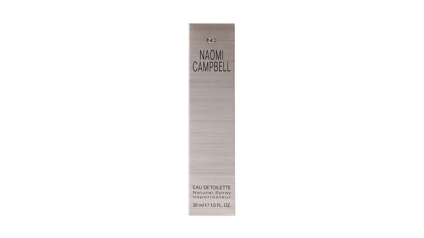 NAOMI CAMPBELL Eau de Toilette Natural Spray
