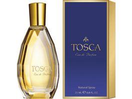 TOSCA Eau de Parfum NS 25ML