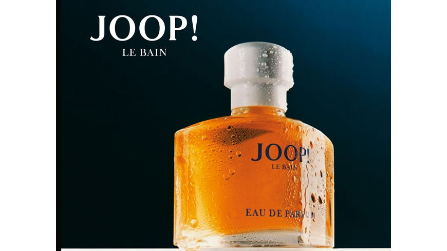 Joop Le Bain Body Lotion