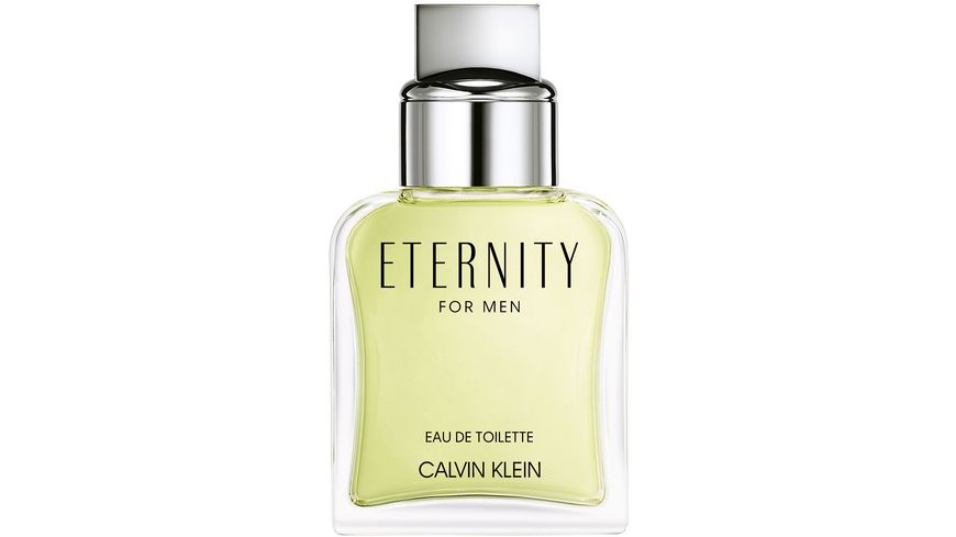 Calvin Klein Eternity For Men Eau De Toilette Online Bestellen Müller