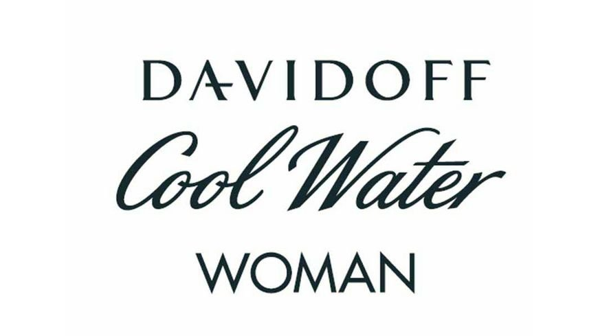 DAVIDOFF Cool Water Woman Deodorant Spray