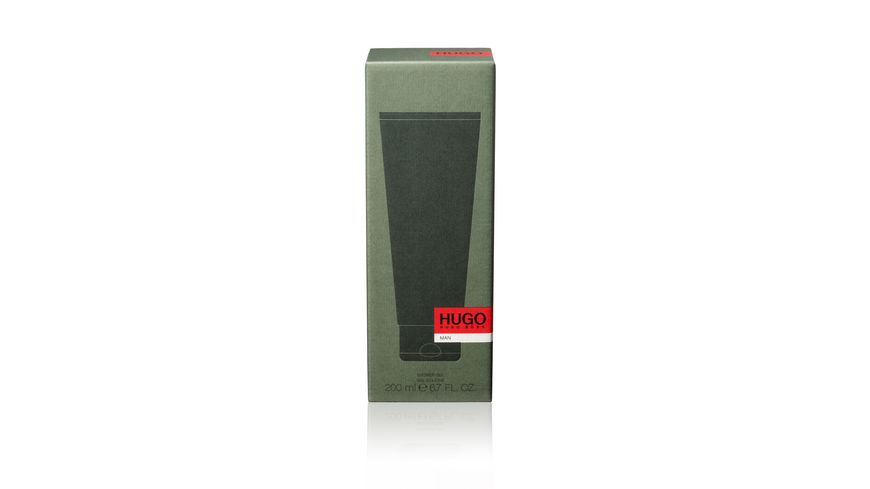 HUGO Man Shower Gel