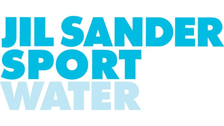 JIL SANDER Sport Water Shower Gel