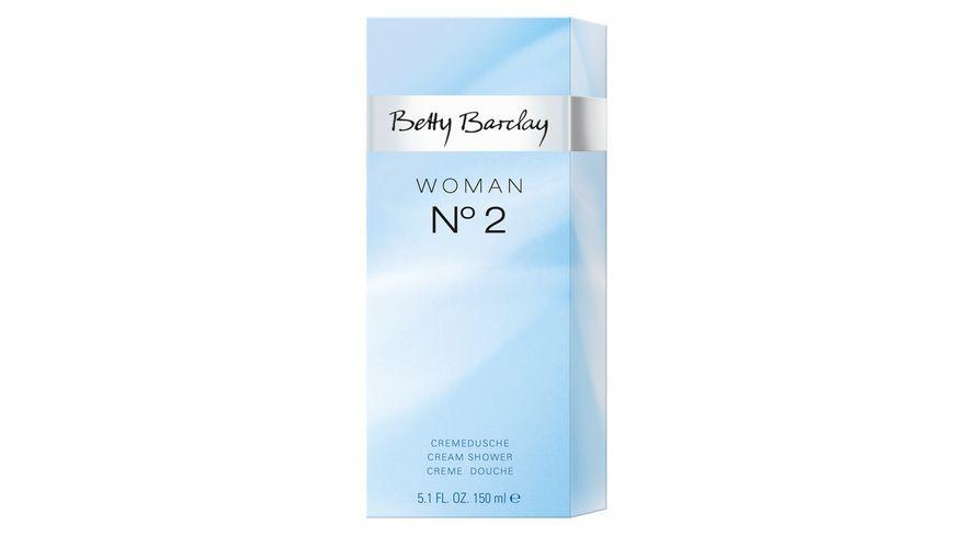 Betty Barclay Woman No 2 Cremedusche