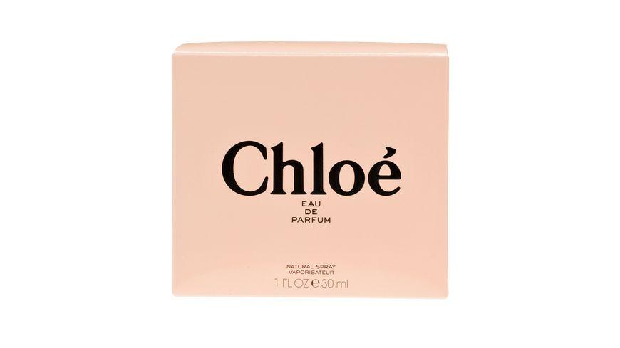 Chloe by Chloe Eau de Parfum