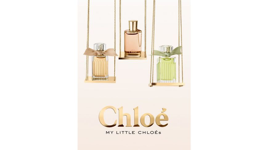 Chloe by Chloe Body Lotion