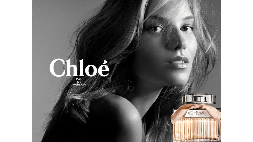 Chloe by Chloe Shower Gel