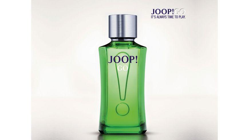 Joop Go Shower Gel