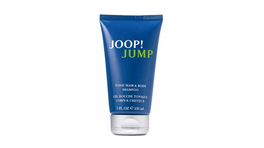 Joop Jump Shower Gel