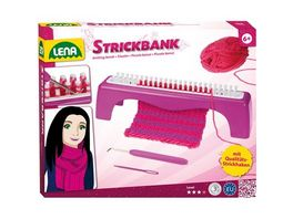 Lena 42000 Strickbank