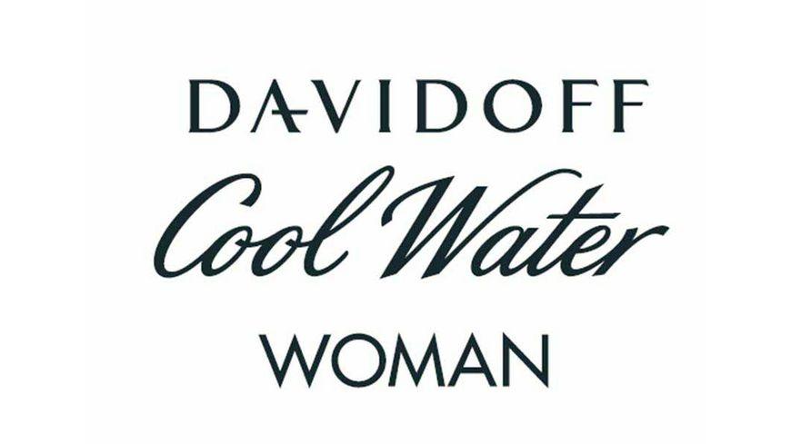 DAVIDOFF Cool Water Woman Eau de Toilette