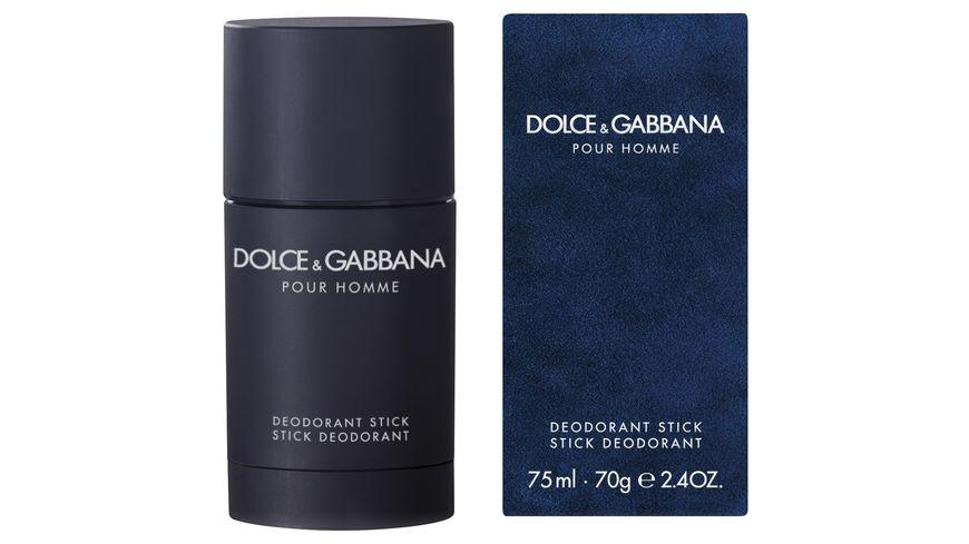 DOLCE GABBANA POUR HOMME Deodorant Stick