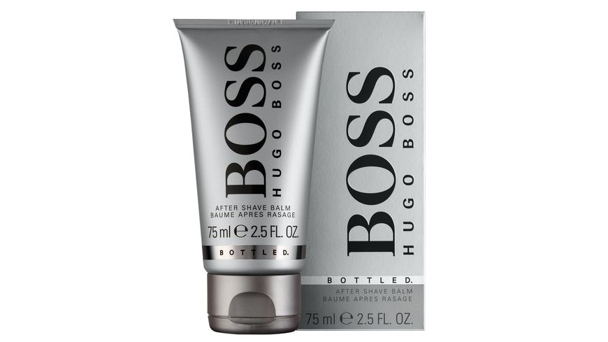 BOSS Bottled After Shave Balm