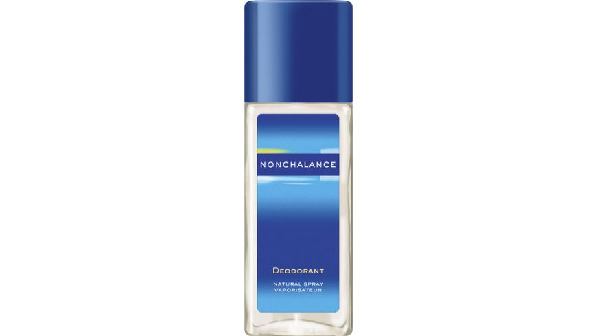 NONCHALANCE Deo Natural Spray