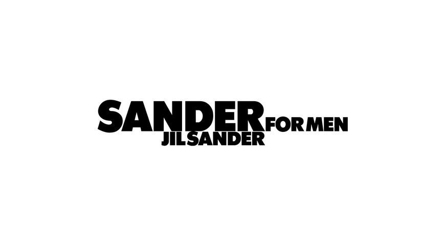 JIL SANDER SANDER for Men Eau de Toilette