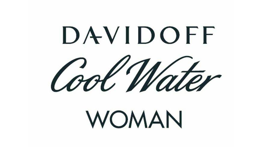 DAVIDOFF Cool Water Woman Shower Gel