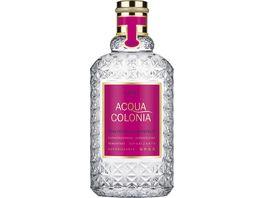 4711 ACQUA COLONIA Pink Pepper Grapefruit Eau de Cologne