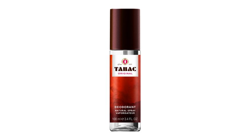 TABAC Original Deo Natural Spray