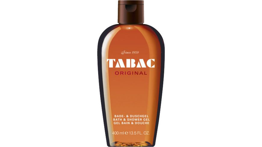 TABAC Original Bath Showergel