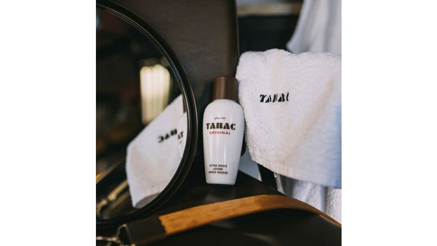 TABAC Original After Shave Lotion