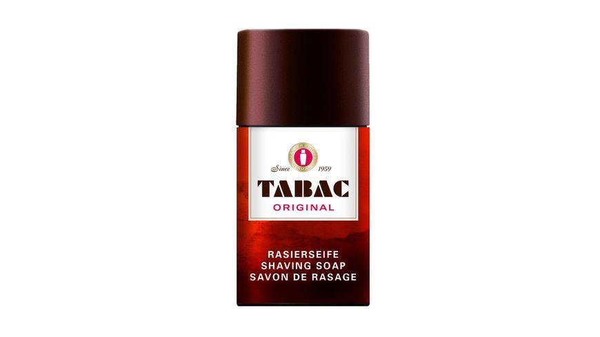 TABAC Original Rasierseife Huelse