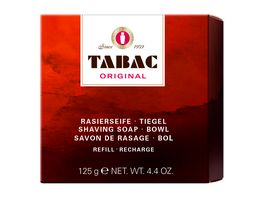 TABAC Original Rasierseife Refill fuer Tiegel
