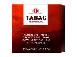 TABAC ORIGINAL SHAV SOAP 125G REFILL