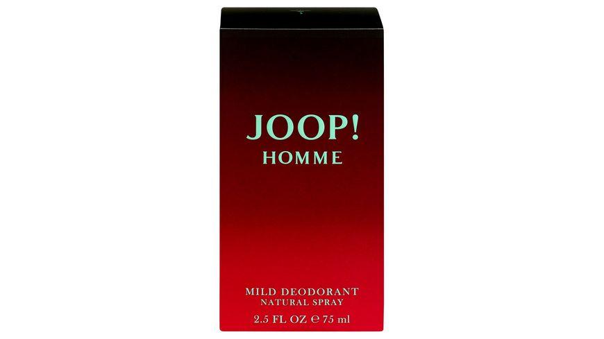Joop Homme Deodorant Spray