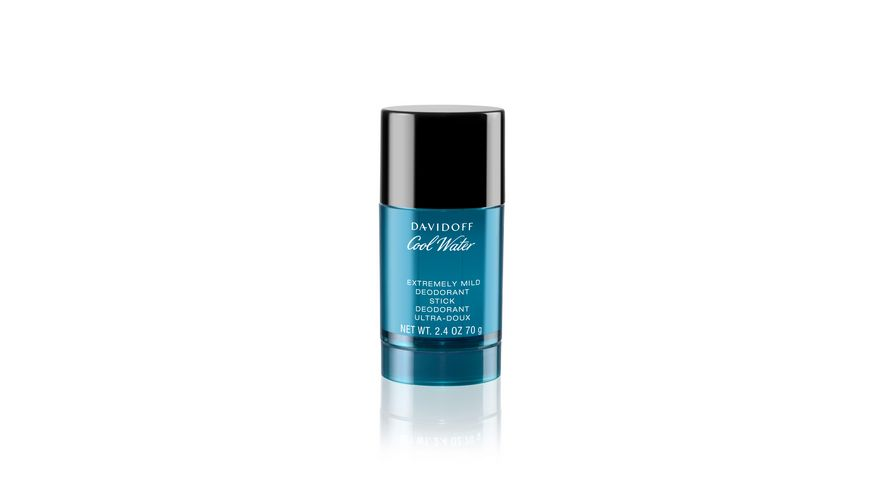 DAVIDOFF Cool Water Extremly Mild Deo Stick