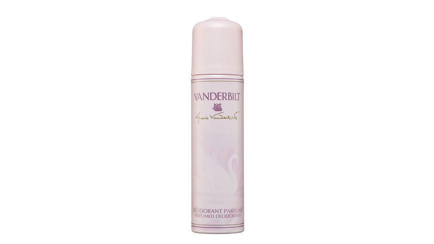 VANDERBILT - Gloria Vanderbilt Deodorant
