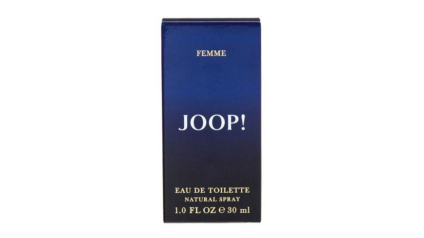 Joop Pour Femme Eau de Toilette