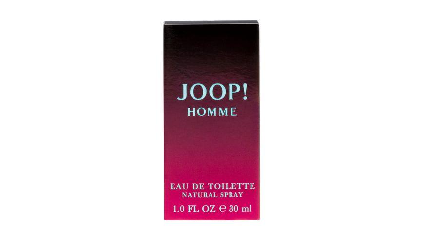 Joop Homme Eau de Toilette