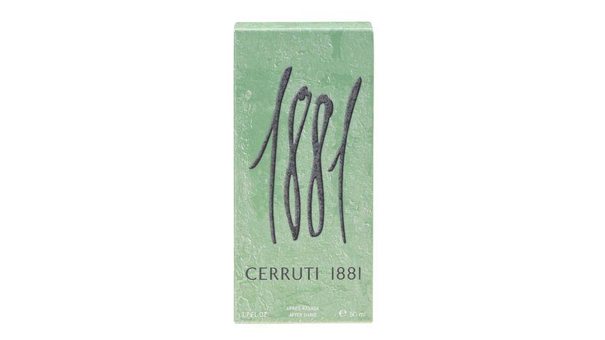 CERRUTI 1881 Homme After Shave
