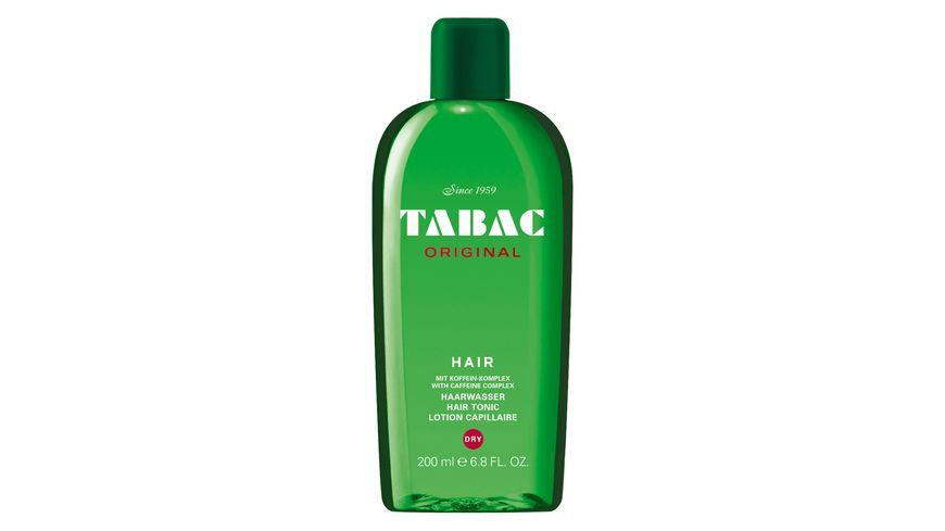 TABAC Original Hair Lotion Dry