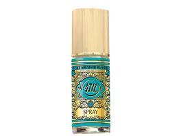 4711 Echt Koelnisch Wasser Deo Natural Spray