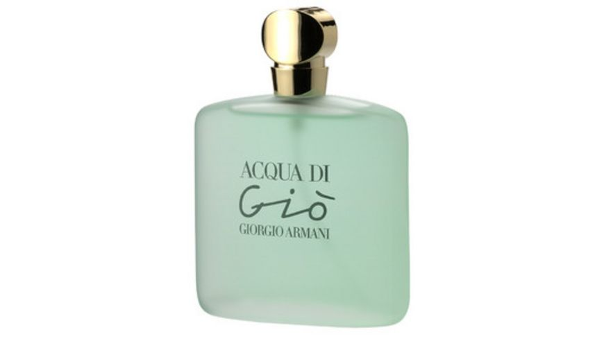 GIORGIO ARMANI Acqua di Gio Femme Eau de Toilette