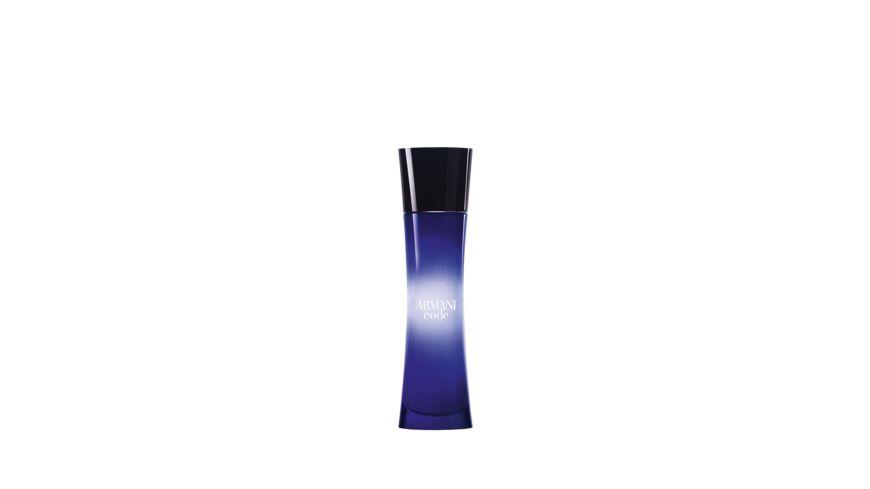 GIORGIO ARMANI Code Femme Eau de Parfum